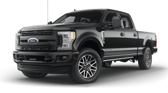 New 2019 Ford Superduty F-250 King Ranch Truck in Mission, TX